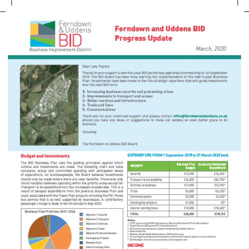 2020 Bulletin